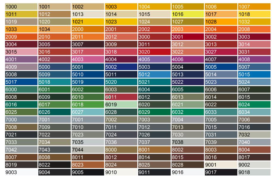 Premium Wooden Planters Paint Colours